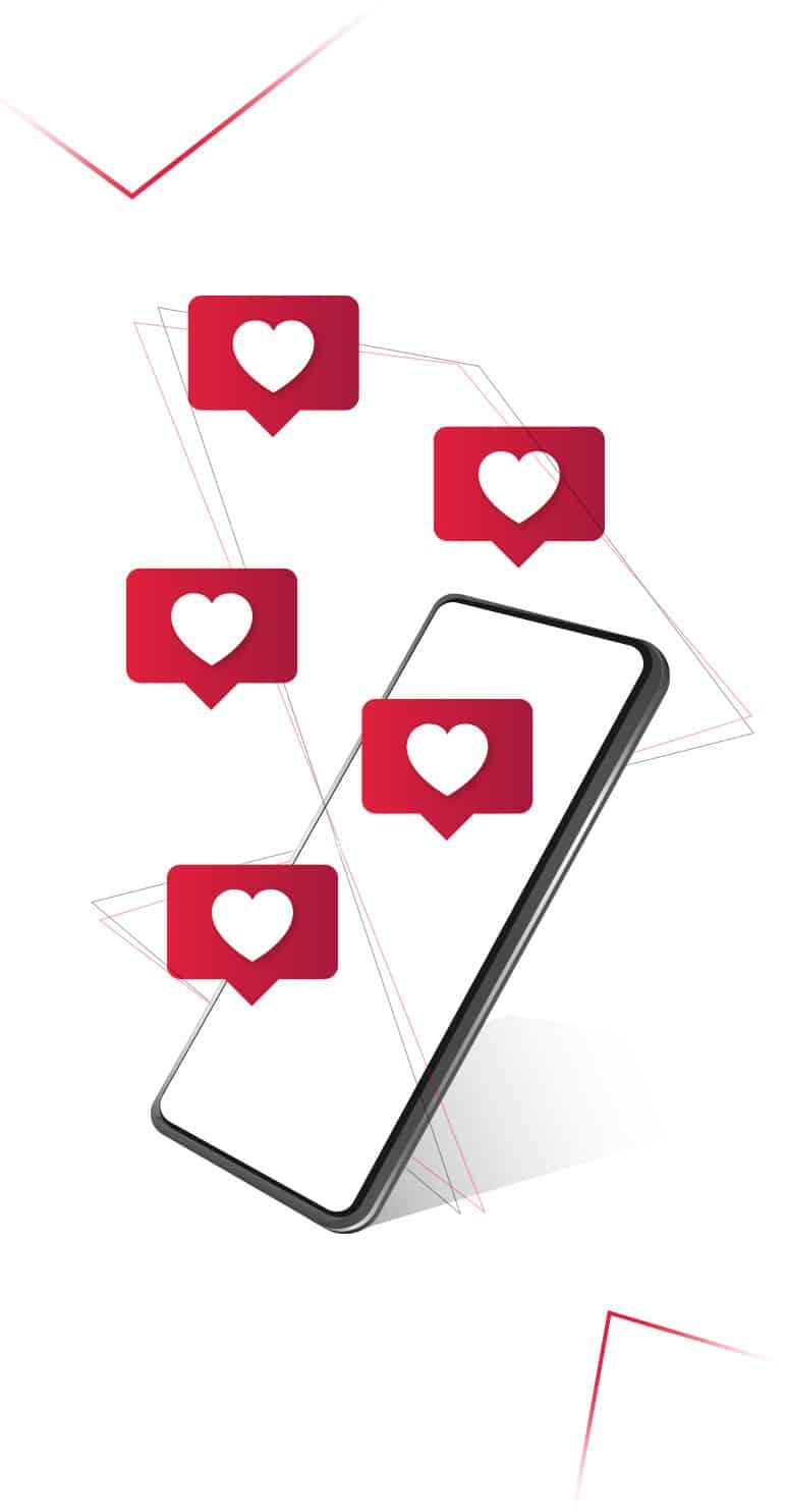 Lead Generierung durch Digitales Marketing