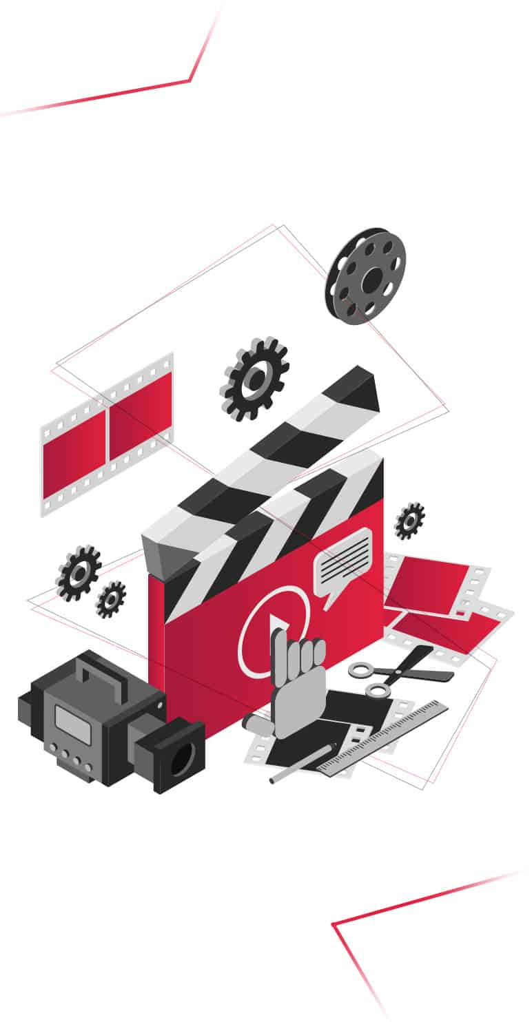 Video Produktion für Digitales Marketing